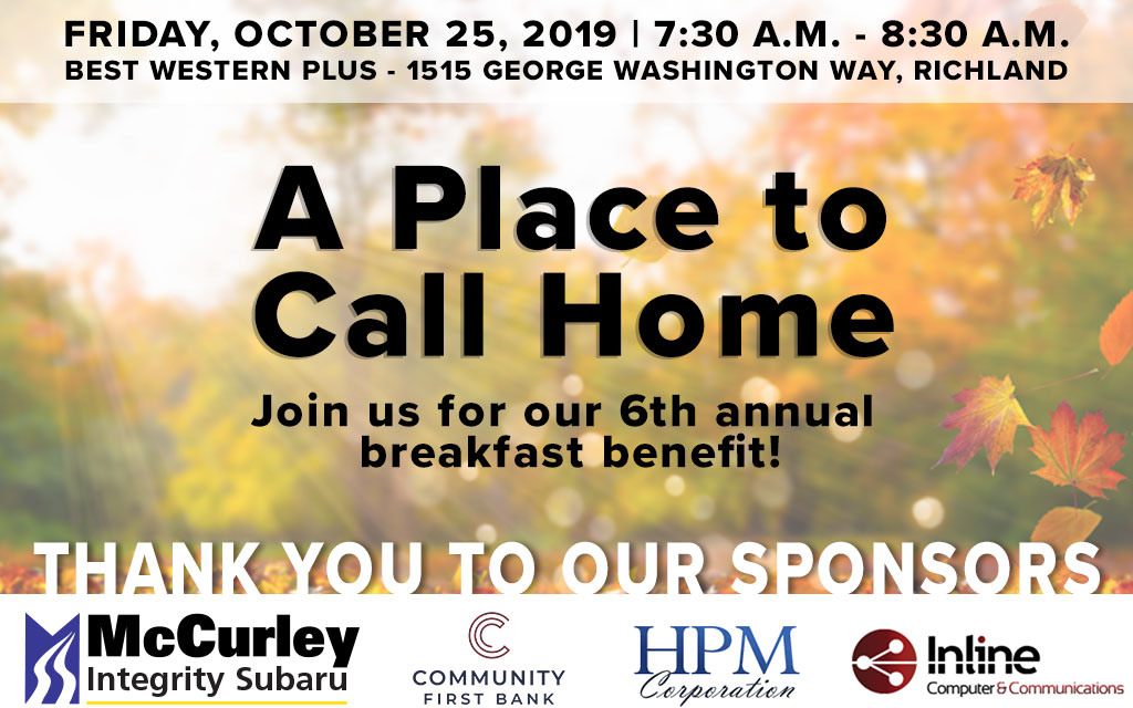 2019 Breakfast Benefit